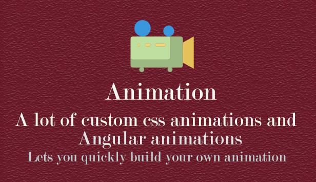 Ionic 5 / Angular 8 Red UI Theme / Template App | Starter App